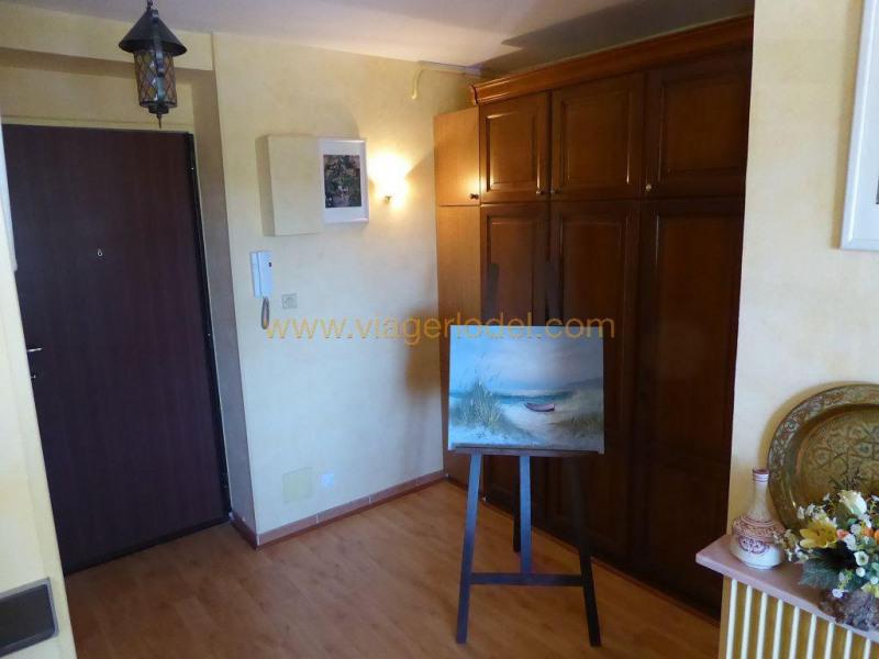 Viager appartement Mandelieu-la-napoule 25000€ - Photo 5