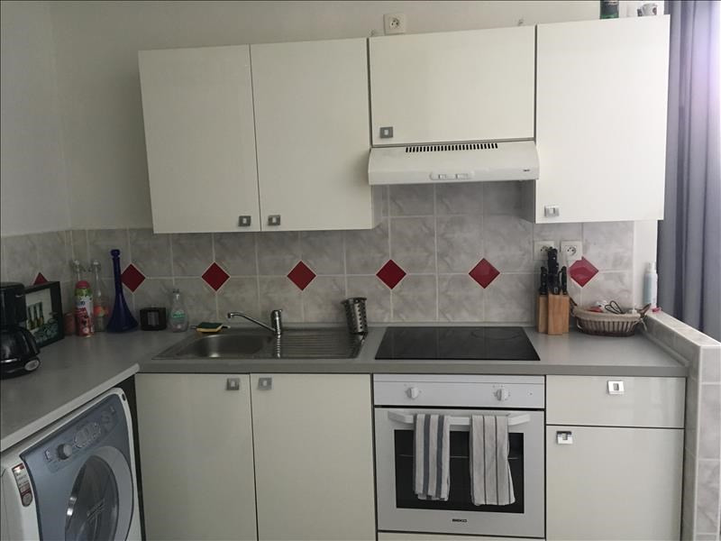 Location appartement Lancon provence 721€ CC - Photo 4
