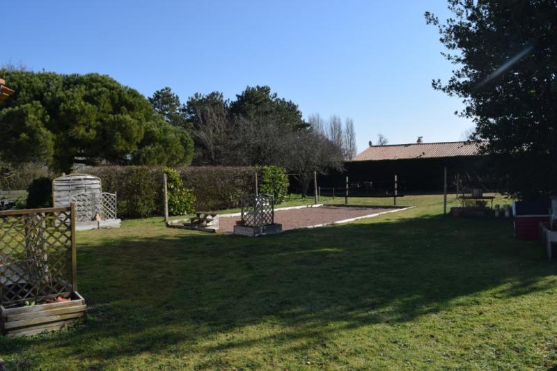 Vente maison / villa Saint jean de monts 313500€ - Photo 1