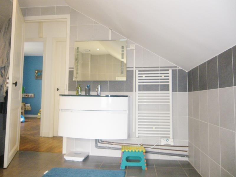 Sale house / villa Sannois 342000€ - Picture 9