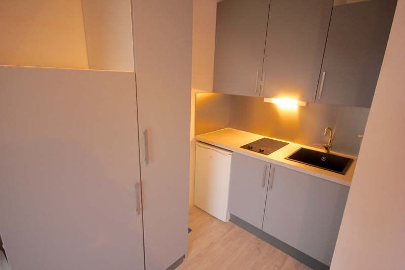 Sale apartment Villers sur mer 92 000€ - Picture 4