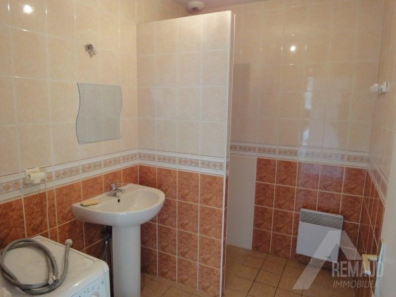 Rental house / villa Belleville sur vie 600€ CC - Picture 5
