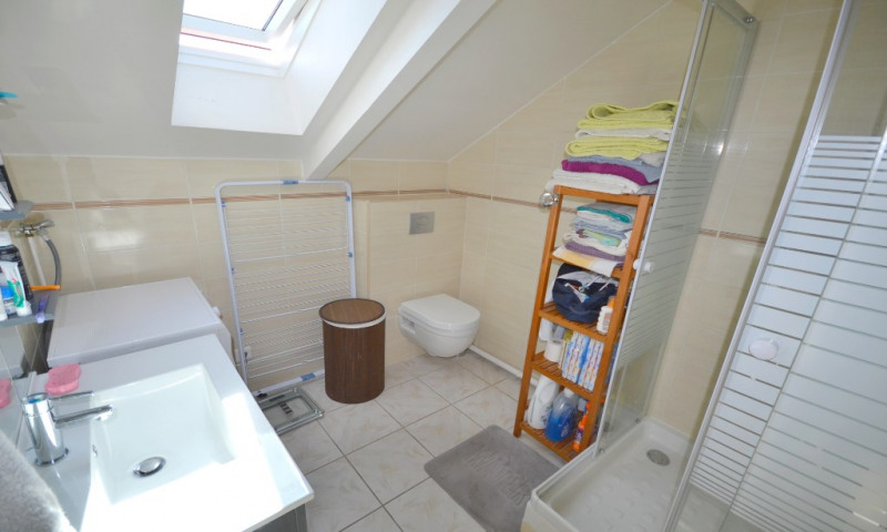 Rental apartment Les clayes sous bois 950€ +CH - Picture 6