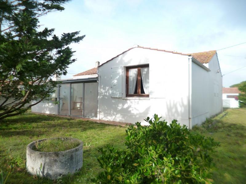 Maison Saint Denis D Oleron 5 pièce (s) 67 m²