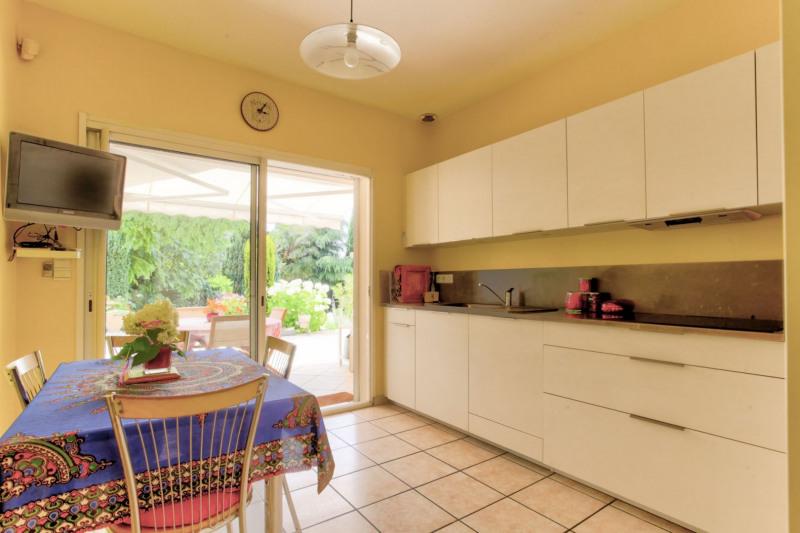 Vente de prestige maison / villa Sainte-foy-lès-lyon 990000€ - Photo 8