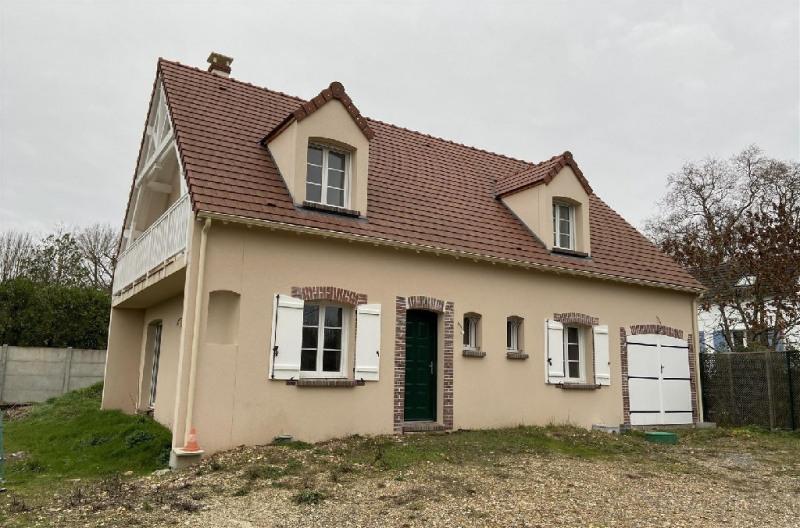 Sale house / villa Chartrettes 349000€ - Picture 1