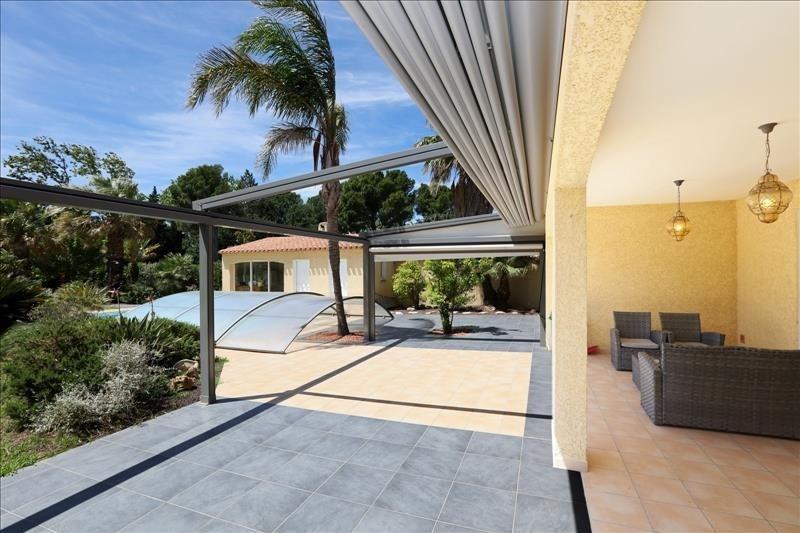 Deluxe sale house / villa Perpignan 619500€ - Picture 3
