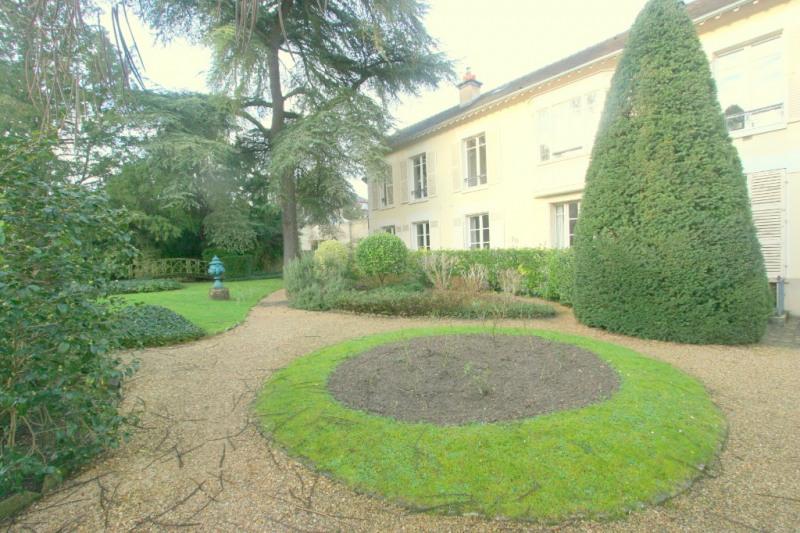 Sale apartment Fontainebleau 450000€ - Picture 2