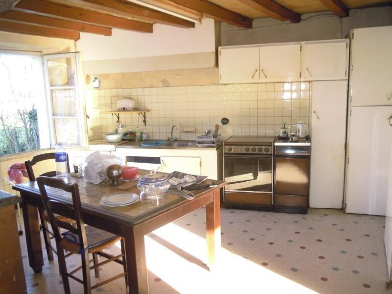 Sale house / villa St palais 97000€ - Picture 7