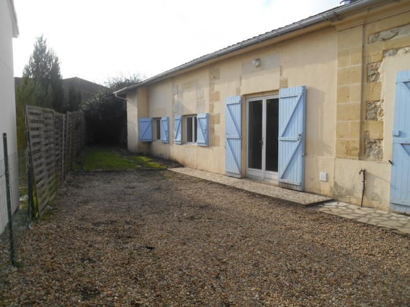 Vente maison / villa La brede 213000€ - Photo 6