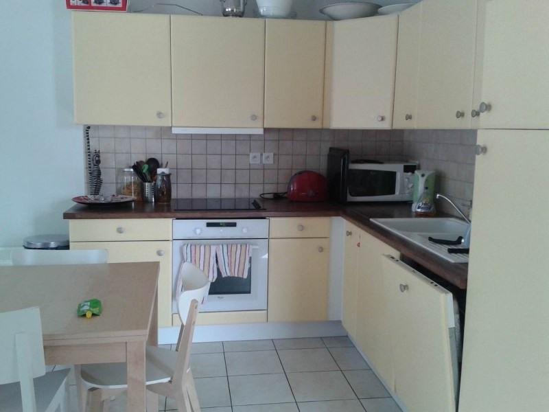 Rental apartment Bonneville 925€ CC - Picture 3