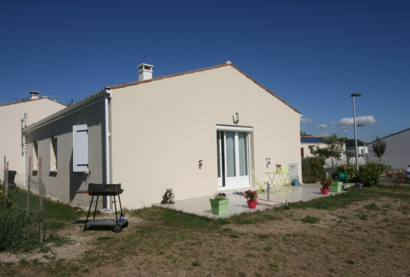 Vente maison / villa Meschers sur gironde 248 000€ - Photo 1