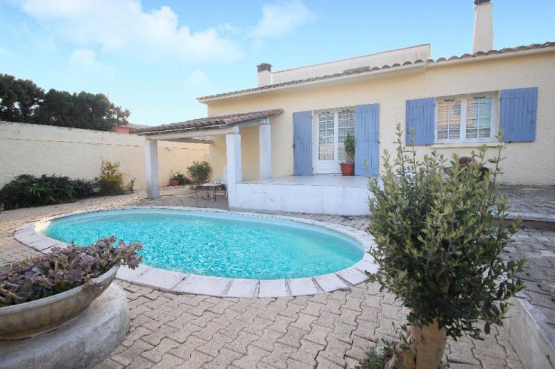 Vente maison / villa Bouillargues 275000€ - Photo 1