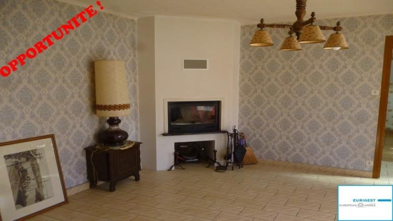 Vente maison / villa Cordemais 168 000€ - Photo 5