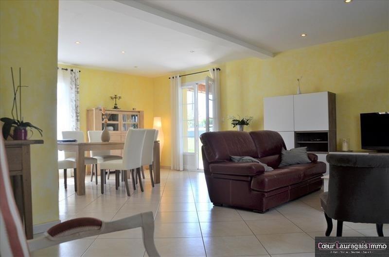 Vente maison / villa Caraman 388500€ - Photo 5