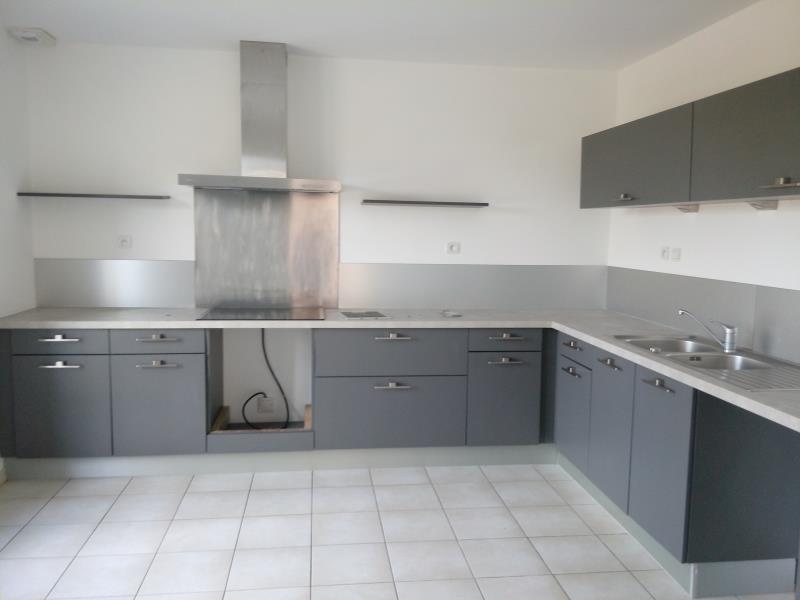 Rental house / villa Beauvais 1250€ CC - Picture 2