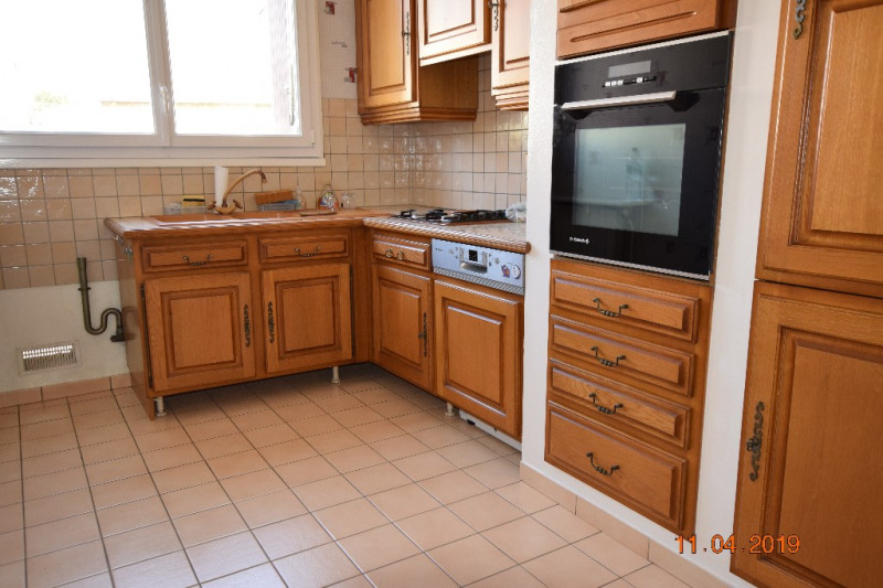 Sale apartment Massy 275 000€ - Picture 3