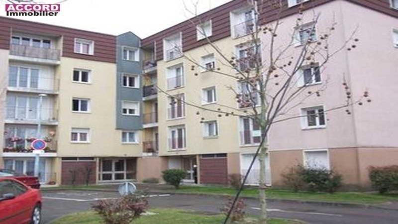 Rental apartment La chapelle saint luc 476€ CC - Picture 1