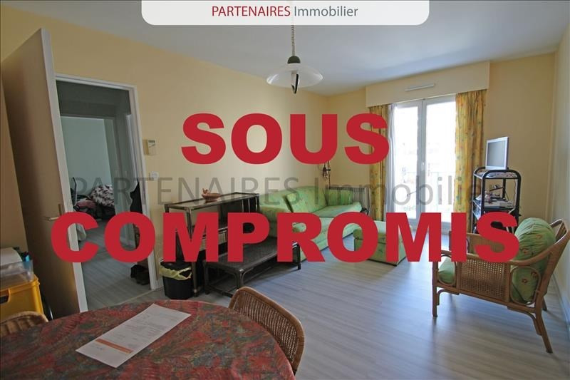 Vente appartement Le chesnay 262 000€ - Photo 1