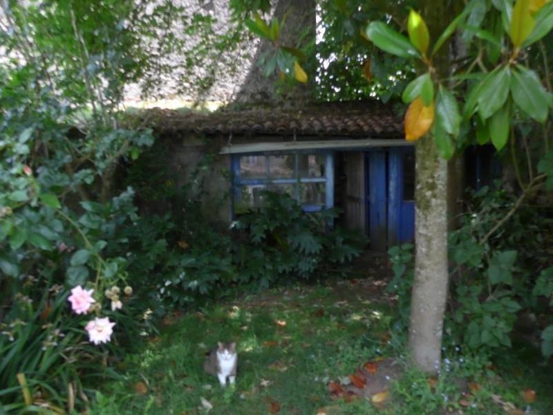 Vente maison / villa La roche sur yon 295600€ - Photo 2