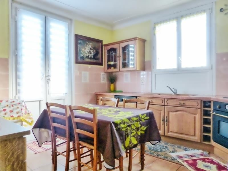 Investment property apartment Vougy 220 000€ - Picture 4