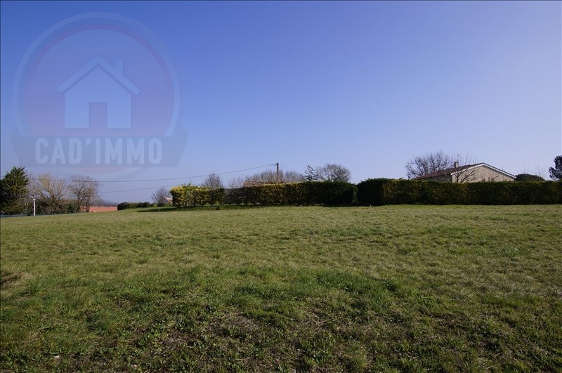 Sale site Flaugeac 28 300€ - Picture 2