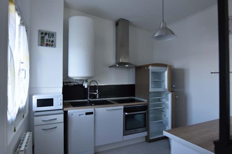 Sale apartment Royan 196100€ - Picture 2