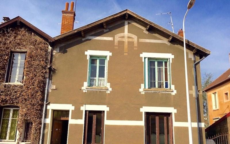 Sale apartment Lyon 3ème 185000€ - Picture 1