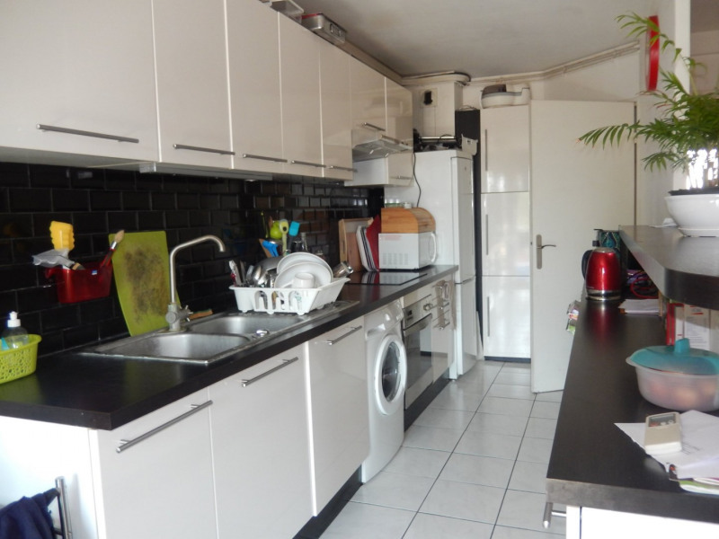 Vente appartement Montpellier 200 000€ - Photo 3