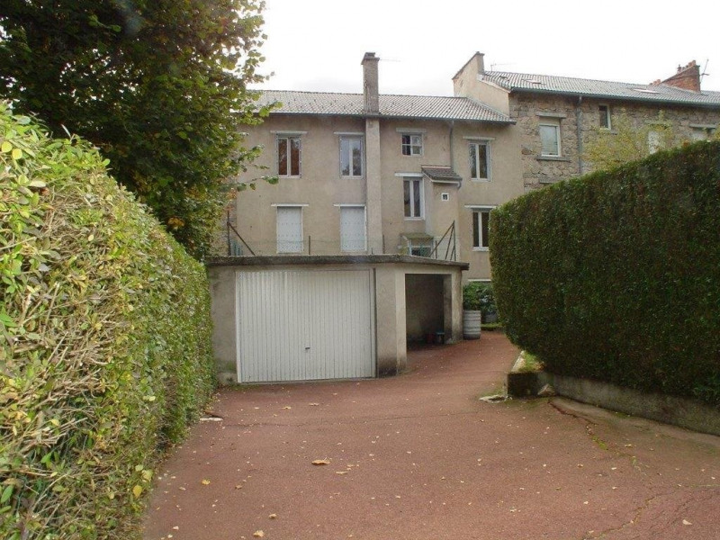 Sale building Le chambon sur lignon 129000€ - Picture 15