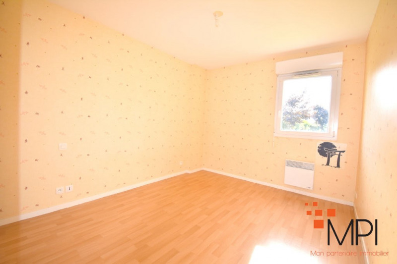 Vente appartement Pleumeleuc 131250€ - Photo 6