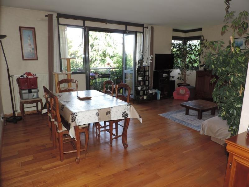 Vente appartement Chatenay malabry 407000€ - Photo 2