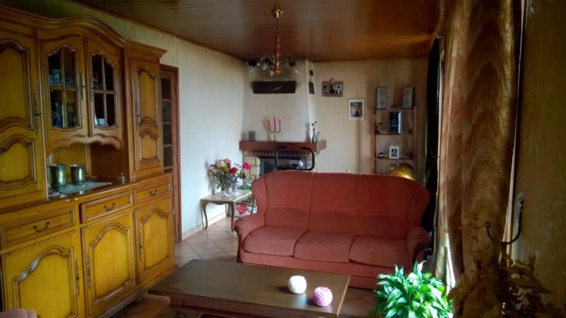 Vente maison / villa St etienne lardeyrol 160000€ - Photo 3