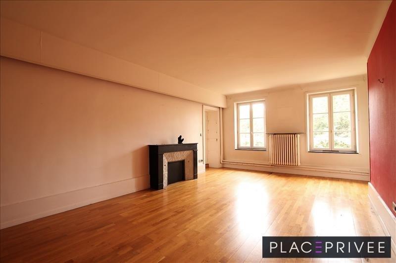 Sale apartment Nancy 440000€ - Picture 6