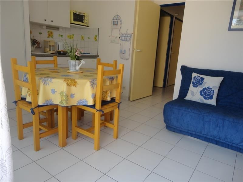 Sale apartment Collioure 155 000€ - Picture 4