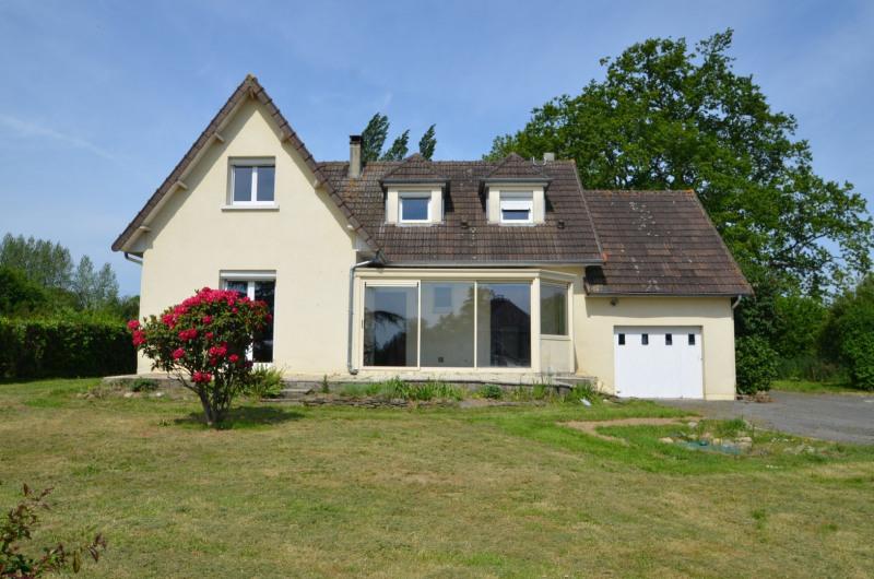 Vendita casa St lo 155000€ - Fotografia 11