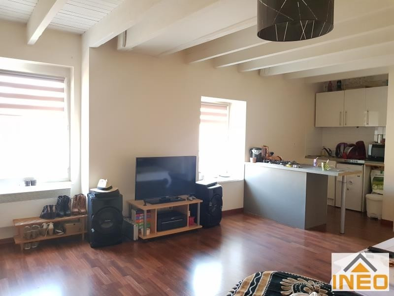 Location appartement Geveze 520€ CC - Photo 2