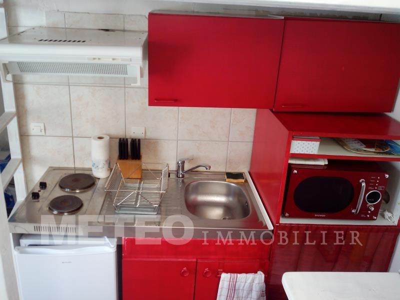 Vente maison / villa La tranche sur mer 76850€ - Photo 3