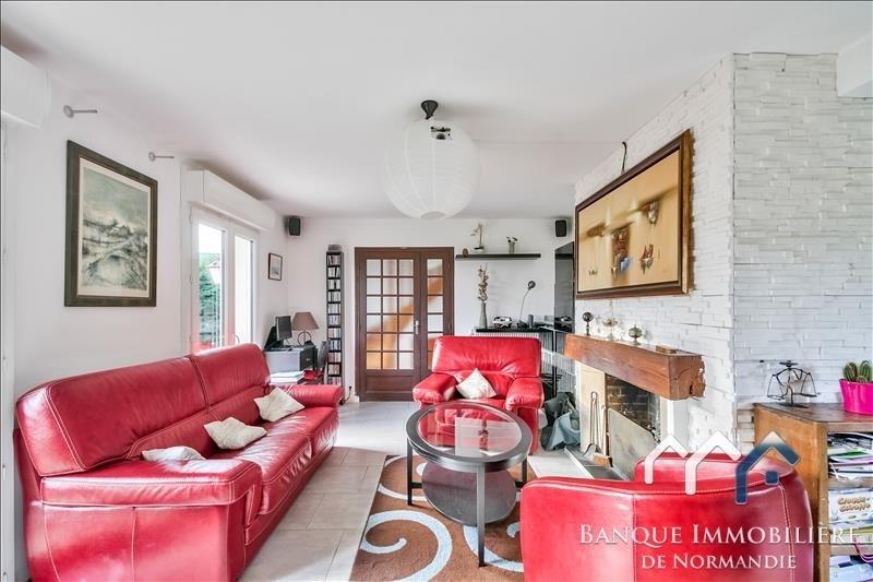Vente maison / villa Herouville st clair 285000€ - Photo 3