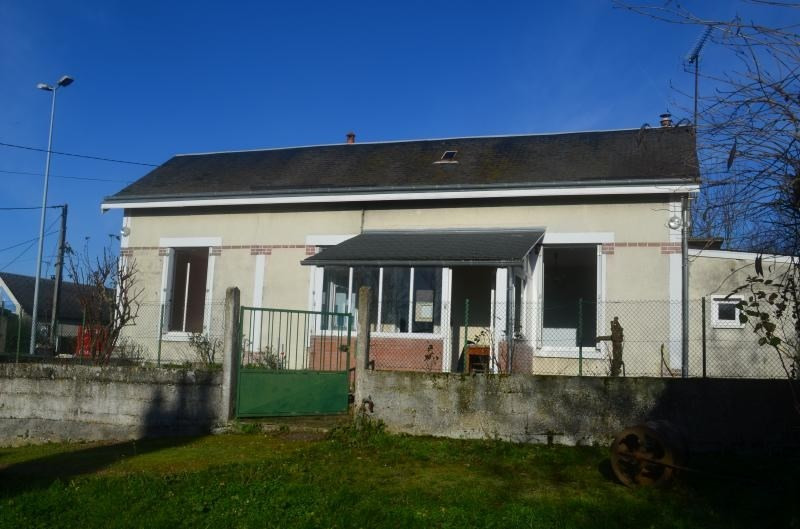 Vente maison / villa St ouen 86 800€ - Photo 2
