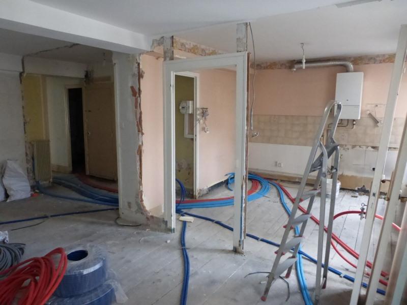Vente appartement Vienne 135000€ - Photo 2