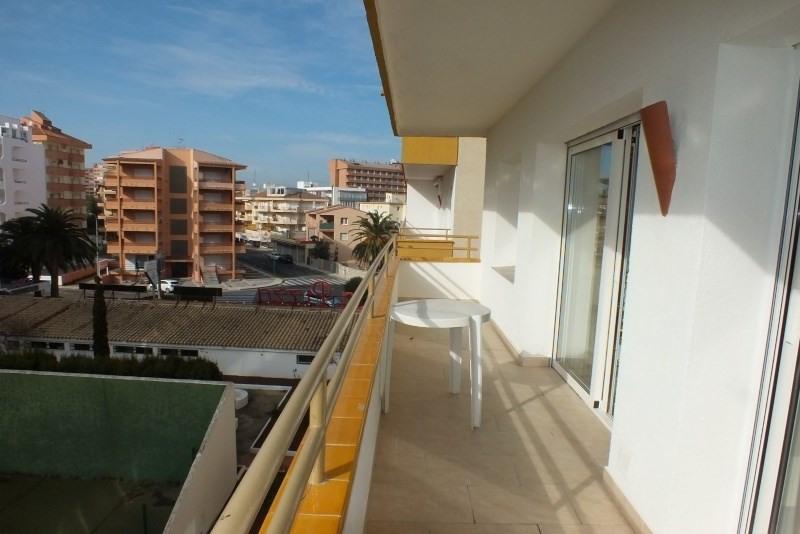 Alquiler vacaciones  apartamento Roses santa-margarita 280€ - Fotografía 6