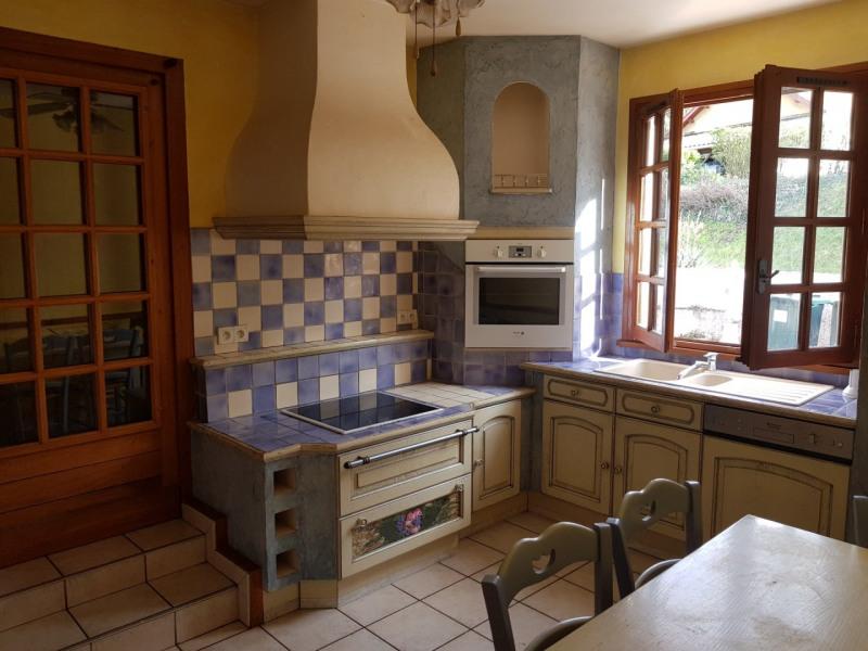 Vendita casa Saint-maurice-l'exil 199000€ - Fotografia 4