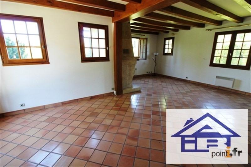 Location maison / villa Mareil marly 2150€ CC - Photo 7