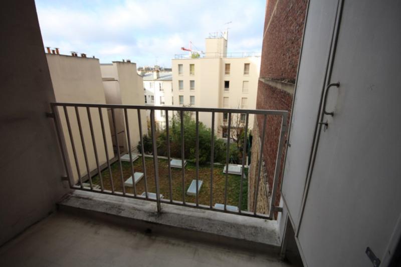 Verkoop  appartement Paris 20ème 489300€ - Foto 4