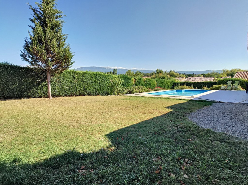 Investment property house / villa Mazan 318000€ - Picture 2