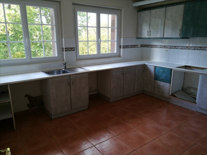 Vente appartement Bois le roi 449 000€ - Photo 8