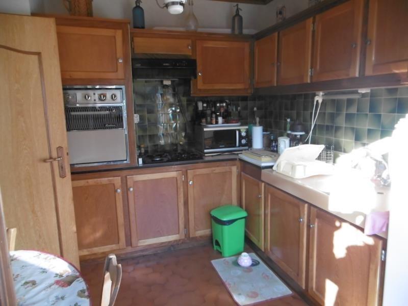 Vendita casa Chindrieux 222000€ - Fotografia 2