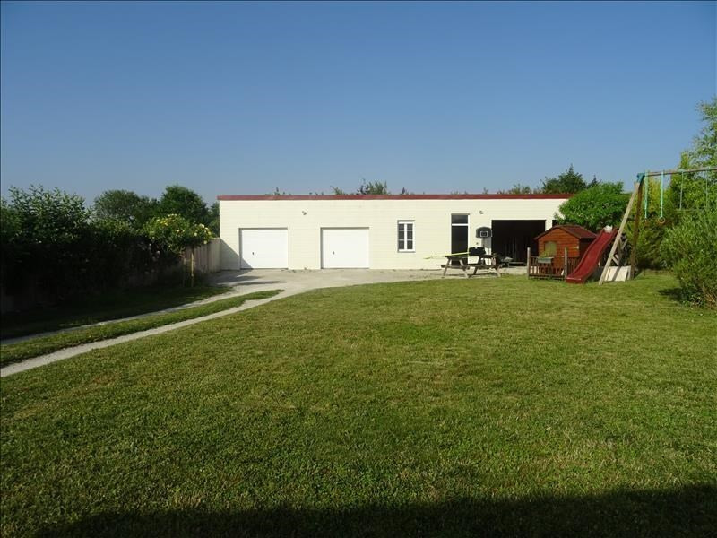 Vente maison / villa St lye 346000€ - Photo 7