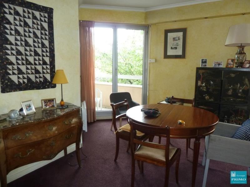 Vente appartement Sceaux 265000€ - Photo 2